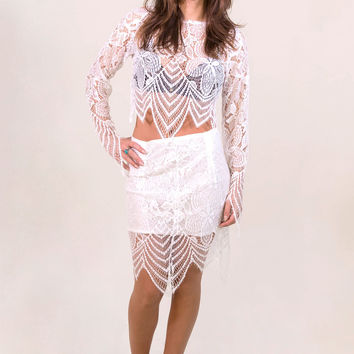 Lacey Wanderlust 2 Pc