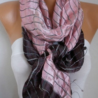 Silk Scarf,Wedding Shawl, Bohemian,Oversize Scarf,Cowl Scarf, Bridal Scarf,Bridesmaid Gift, Gift Ideas For Her Women Fashion Accessories