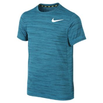 Nike Dri-FIT Cool Boys' Training Shirt