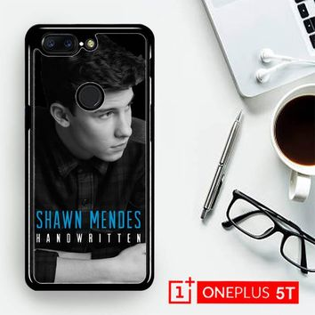 Shawn Mendes D0340  OnePLus 5T / One Plus 5T Case