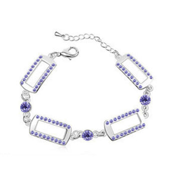 Stylish Gift Great Deal New Arrival Awesome Shiny Hot Sale Crystal Accessory Korean Jewelry Bracelet [6586244743]