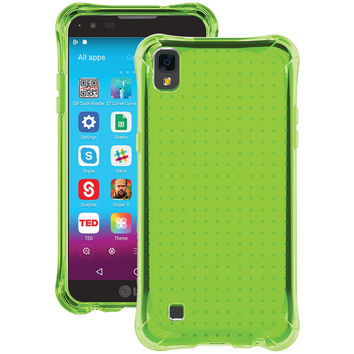 Ballistic Lg X Power Jewel Case (neon Green)