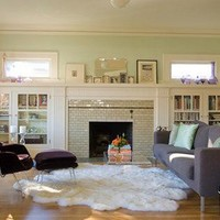 home decor / Built in - Whitney