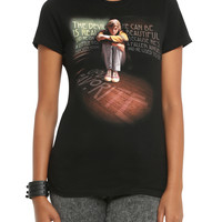 American Horror Story Tate Devil Is Real Girls T-Shirt