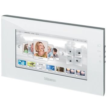 BUILDING AUTOMATION SYSTEM INTERFACE MYHOME SCREEN | BTICINO
