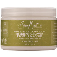 Bamboo & Maca Root Resilient Growth Protein Masque