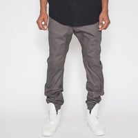 Golden Denim - Marthon - Charcoal