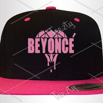 Beyonce Diamond Snapbacks Snapback Hats Hat Caps Cap Beyonce Clothing Flawless Snapbacks I Woke Up Like Dis Snapbacks