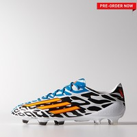F50 ADIZERO FG MESSI BATTLE PACK CLEATS
