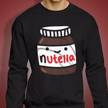 Nutella Men'S Sweatshirt
