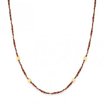 Harvest Moon Precious Threads Expandable Necklace