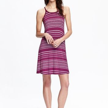 Old Navy Womens Swing Tank Dresses