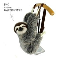 Wild Animals Sloth Backpack