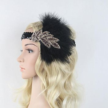 Indian Feather Headdress Hand Made Native American Costumes Feather Headdress Feather Headband Fascinator