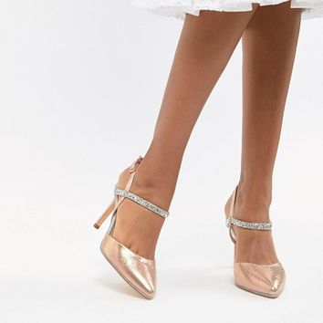 Coast Iris embellished heel at asos.com