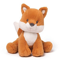 Gund Baby Rococo Fox Stuffed Animal Toy