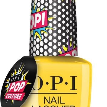 OPI Nail Lacquer - Hate To Burst Your Bubble 0.5 oz - #NLP48
