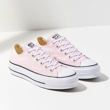Converse Chuck Taylor Platform Lo Lift Sneaker   Urban Outfitters