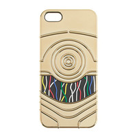 crewcuts Star Wars C3Po Case For Iphone 5/5S