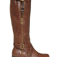 G by GUESS Women's Shoes, Hertlez Tall Shaft Boots - Boots - Shoes - Macy's