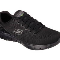 Skech Flex by Skechers {Black} | 51442/BBK