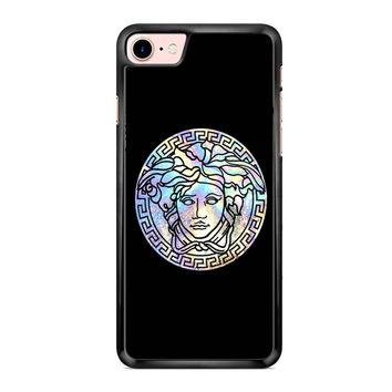 Versace Logo Colorfull iPhone 7 Case