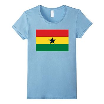 Flag of Ghana T-Shirt