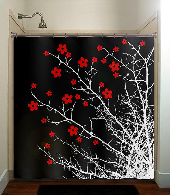 Floral Branch Flower Cherry Blossom Tree From