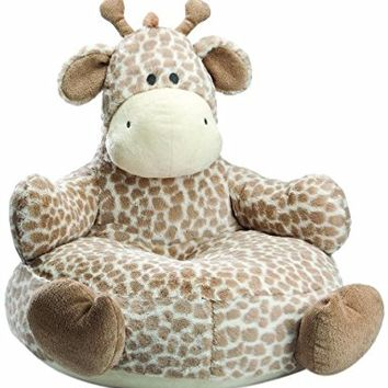 Nat and Jules Jordan Giraffe Chair