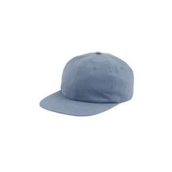 Low Key Cap Grey | Palace Skateboards