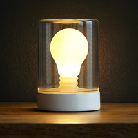 Nightbulb | Industrial LED Dome Lamp