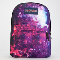 Jansport High Stakes Intergalactic Superbreak Backpack Multi Intergalactica One Size For Women 25735195701