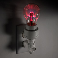 Plasma Nightlight