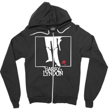 barry lyndon 1975 stanley kubrick movie Zipper Hoodie