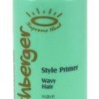 Sally Hershberger Hair Glam Waves Style Shaper, 6.7 Fluid Ounce