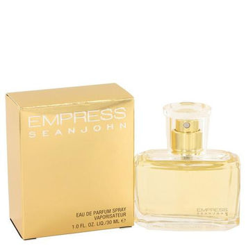 Empress by Sean John Eau De Parfum Spray 1 oz (Women)