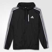 adidas Essentials Jacket - Blue | adidas US