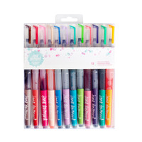 Jane Davenport The Color Institute™ Mermaid Markers