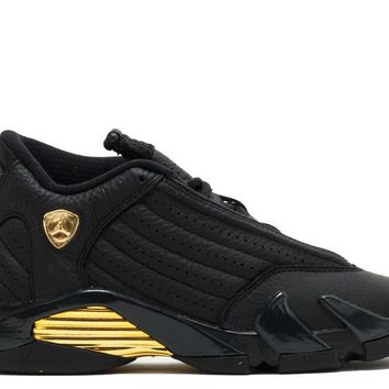 qiyif Air Jordan 14 Retro DMP GS
