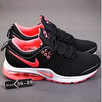 Nike Women shoes air presto Running shoes