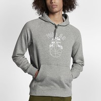 Nike SB Icon Men's Fleece Hoodie. Nike.com