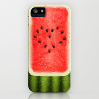 Summer Love. iPhone & iPod Case by Emiliano Morciano (Ateyo)