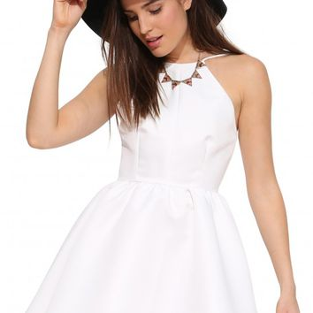 Darling Sweetheart Dress