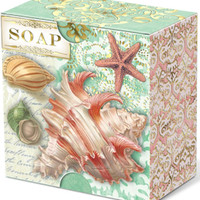 Ocean Green Tea Gift Soap
