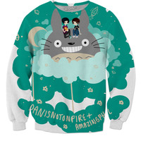 Dan and Phil Sweater
