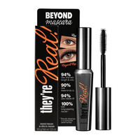 2016 Professional Black They're Real! Mascara Brand - Waterproof Lengthening Eye lashes