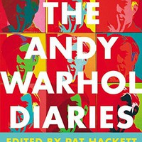 The Andy Warhol Diaries Reprint