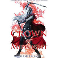 Crown of Midnight By (author) Sarah J. Maas
