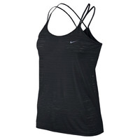 Women's Nike Dri-FIT Cool Strappy Running Tank