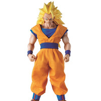 SUPER SAIYAN3 SON GOKU Dimention of DRAGONBALL DRAGONBALL Z (PRE-ORDER)
